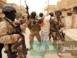 القوات العراقية تفك الحصار الذي يفرضه جهاديو الدولة الاسلامية على بلدة امرلي