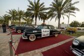 معرض السيارات الكلاسيكية بكورنيش #الدمام يجذب الزوار ويقدم لهم جوائز يومية