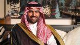 الأمير بدر بن فرحان يبحث مسارات التبادل الثقافي مع سفير فرنسا بالرياض