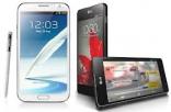 أسعار التلفونات الذكية المتطورة في كوريا الجنوبية أعلى من دول أخرى