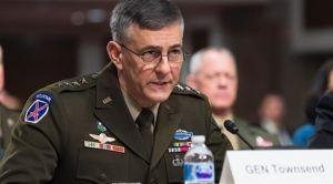 أمريكا تبحث خروج القوات الأجنبية من ليبيا