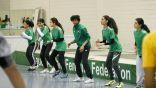انطلاق معسكر المنتخب السعودي للمبارزة للسيدات