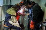 """طلاب وخبراء سعوديون يستعرضون مهاراتهم الإبداعية في مسابقة المهارات العالمية """"World Skills"""" بروسيا"""