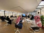 """""""تمهين"""" يدرب 259 موظفا وموظفة من القطاع الخيري بالشرقية"""