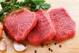 اللون الاحمر في اللحم يسبب السرطان