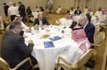 """""""الصادرات السعودية""""تنظم أعمال البعثة التجارية السعودية-العراقية..بمشاركة أكثر من 35 شركة سعودية و 4 شركات عراقية بارزة"""