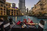 """#دبي : """"مجموعة إعمار للضيافة"""" تقدم للزوار السعوديين باقة استثنائية من عروض الإقامة الفندقية والترفيه العائلي"""
