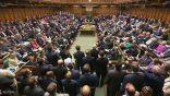 وزارة الدفاع البريطانية تعلن أن بلادها لن تشارك في أي تحرك عسكري ضد سوريا