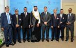 """التجارة"""" تشارك بندوة متخصصة في جنيف بمناسبة مرور عشر سنوات على انضمام المملكة لمنظمة التجارة العالمية"""""""