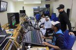 #معرض_جدة_الدولي_للكتاب : أكثر من 15 حلقة ورسائل يومية و 600 تجربة اداء وبرنامج للكتاب على قناة اقرأ الفضائية