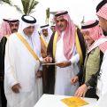 """خالد الفيصل يرعى ملتقى قافلة مكة تحت شعار """" كيف نكون قدوة """""""