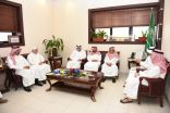 لجنة اصدقاء مرضى الشرقية يدعمون مجمع الامل بالدمام بـ  365 الف ريال