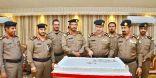 مديرية السجون بالمنطقة الشرقية تحتفل بعيد الأضحى المبارك