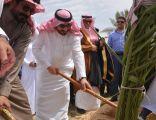 محافظ #القطيف : يرعى افتتاح فعاليات أسبوع البيئة وأكثر من 20 ركنا توعويا فيها