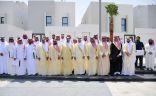 """#الدمام : الأمير سعود بن نايف يسلّم الدفعة الأولى من الوحدات السكنية في مشروع """"نساج تاون"""" لمستفيدي برنامج """"سكني"""""""