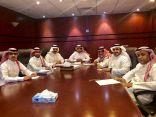 الأمير فهد بن عبدالله : يأتي ذلك إنفاذاً لتوجيهات أمير المنطقة الشرقية ونائبة ضمن خطة المشروع لهذا العام