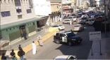 """إستشهاد رجلي أمن أثناء تصديهم لعملية سرقة سيارة """"نقل أموال"""" في سيهات"""