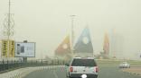 """""""مرور الشرقية""""يحذر من التقلبات الجوية وينصح بتجنب القيادة على الطرق السريعة"""