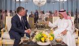 خادم الحرمين الشريفين يستقبل ملك المملكة الأردنية الهاشمية