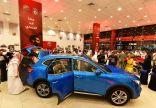 """إطلاق طراز """"MG HS"""" الجديد كليّاً في السوق السعودي"""