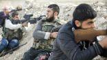 المعارضة السورية تدعو لضربة عسكرية دولية تنقذ حمص