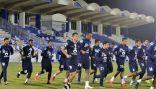 الهلال يتجاوز التعاون بصعوبة ويتأهل لربع نهائي كأس ولي العهد