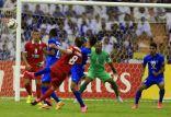 الهلال يجبر الأهلي الإماراتي على الخروج بالتعادل