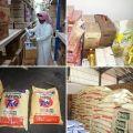 خلال حملات تفتيشية مفاجئة في مدينة بريدة ضبط وزارة التجارة والصناعة نحو 15 ألف سلعة غذائية واستهلاكية فاسدة
