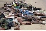 87 جثة لـمهاجرين في صحراء النيجر، على بعد عشرة كلـم من الحدود الجزائرية