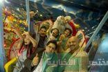 """نجوم قناة نون ينتهون من تصوير أغنية """"أهلا بالعيد"""""""