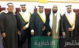الموسى تحتفل بزواج الشقيقين حسن وعباس
