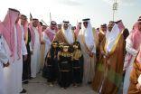 أميرالشرقية يطلق مهرجان الساحل الشرقي في نسخته الخامسة وبحضور سلطان بن سلمان