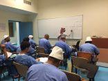 مديرية السجون تسخر إمكاناتها لتعليم نزلاء الإصلاحيات
